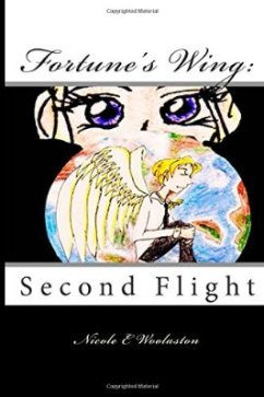 Fortune's Wing: Second Flight