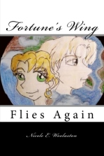 Fortune's Wing: Flies Again
