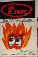 "The first ""Enos"" comic, 1996"