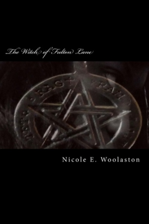 The Witch of Fulton Lane