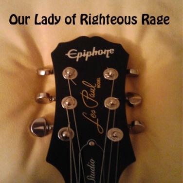 OLORR album cover