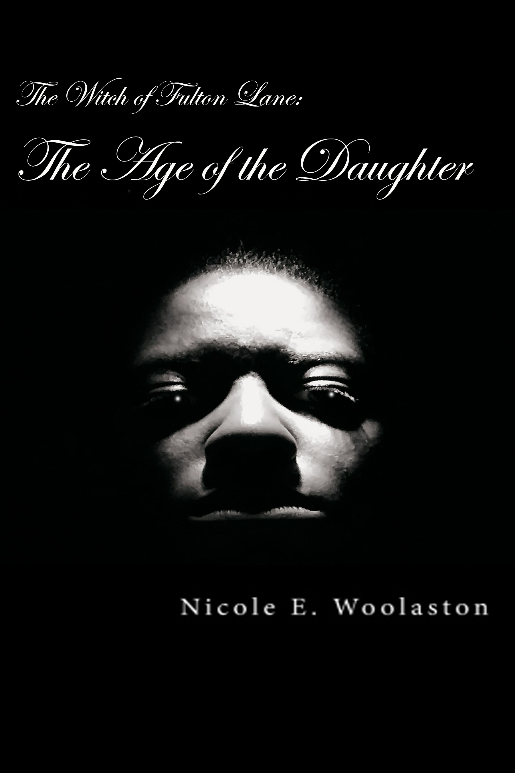 Age of the Daughter Cover