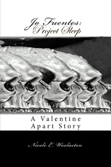Project Sleep Cover